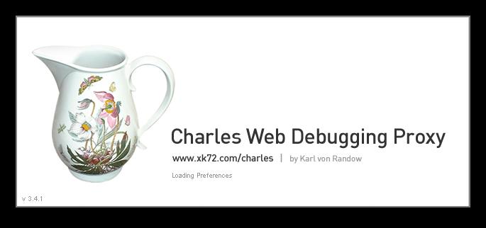 Скачать Charles 3.3.1 + crack бесплатно.